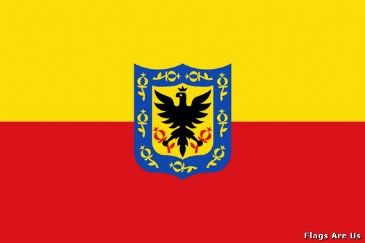 Bogota  (Capital District) (Colombia)